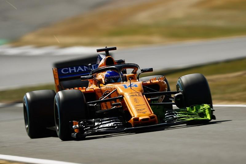 Alonso: Yedinci de olabiliriz ilk bölümde de elenebiliriz