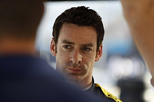 WRC Breaking news Pagenaud wants switch to rallying when IndyCar career over