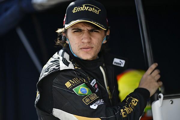 IndyCar Artículo especial VIDEO: Pedro Fittipaldi habla de su rehabilitación tras accidente