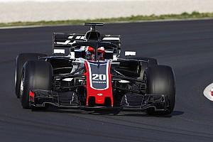 F1-rijders na invoering halo: