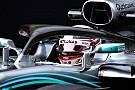 Formula 1 Hamilton, kariyerinin sonuna geldiğini düşünmüyor