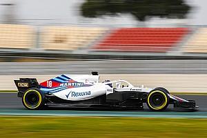 Acordo Martini e Williams não será renovado após 2018