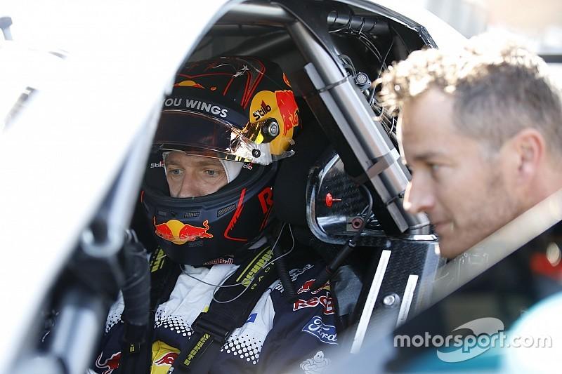 DTM-Fahrer freuen sich auf Ogiers Gaststart: