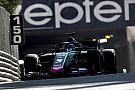 FIA Fórmula 2 Albon se lleva la pole en el Principado por un suspiro