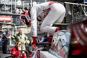 FIA F2 Actualités De Vries veut émuler l'envol de Gasly en 2016