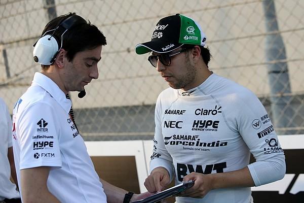 Відео: Перес показав власні тренування в очікуванні початку сезону Ф1