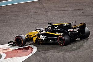 Стратегія Гран Прі Абу-Дабі: вдала ставка безжалісної Renault
