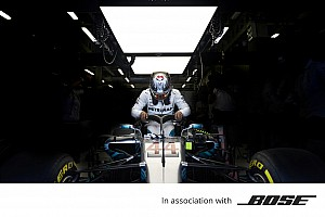 Formula 1 Special feature Promoted: Behind the scenes of the F1 development race