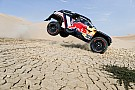 Sainz alerta que Dakar 2018 é difícil demais para amadores