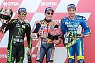 MotoGPバレンシア:マルケスが8度目PP! ドヴィツィオーゾは苦戦