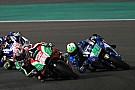 MotoGP Aprilia: Espargaro fermato da un problema di pescaggio della benzina