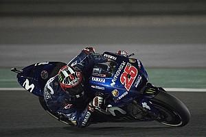 MotoGP Важливі новини Віньялес: З кращим стартом я міг би боротись за перемогу