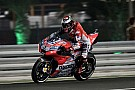 MotoGP Fren sorunu yaşayan Lorenzo: Yaralanmadığım için şanslıyım
