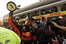 Brawn szerint Ricciardo olyan, mint egy csatár
