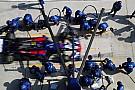 Formule 1 Pourquoi les arrêts au stand en F1 sont si controversés