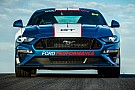 Supercars Supercars Mustang won't follow Holden customer path