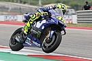MotoGP Rossi úgy érzi, jobb lett a Yamaha, de szeretett volna a dobogóért harcolni