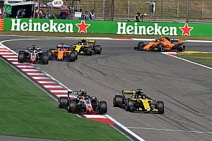 """Renault: """"Egyértelműen jobb autónk van, mint a McLarennek"""""""
