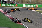 """Forma-1 Renault: """"Egyértelműen jobb autónk van, mint a McLarennek"""""""