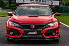 Automotive Honda Civic Type R sets another front-wheel drive lap record