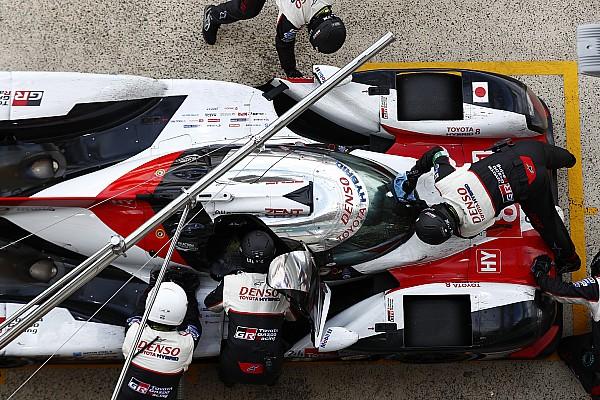 Le Mans Nieuws Uitgelegd: Waarom Alonso niet werd bestraft voor 'achteruitrijden' tijdens 24 uur van Le Mans