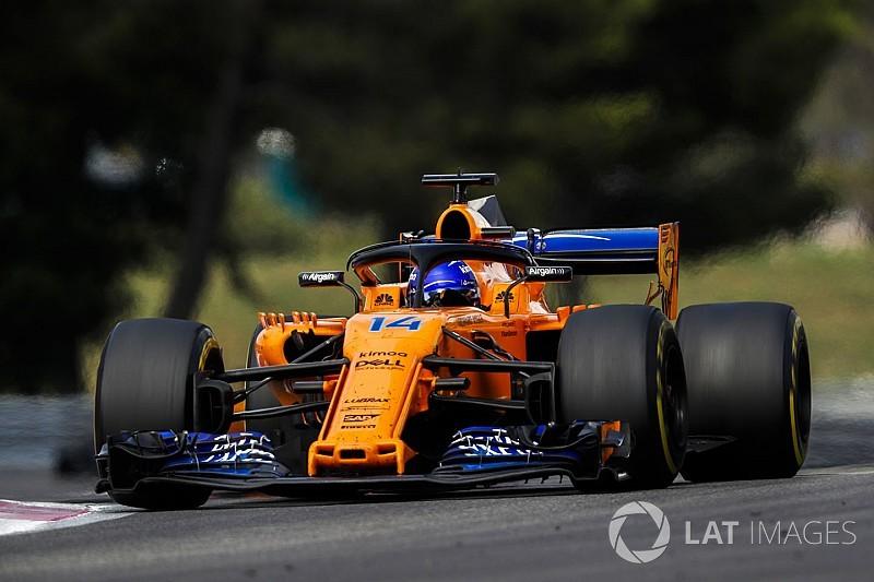 Барнард: Необхідні зміни можуть погубити McLaren