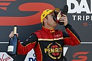 Supercars Reynolds 'pulled his socks up' after teammate scare
