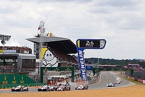 Le Mans reveals first 42 entries for 2019 race