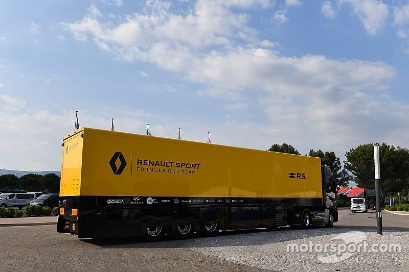 """Renault: """"Megengedhetjük magunknak, hogy elveszítsük a Red Bullt"""""""
