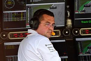Бульє завжди знав, що проект McLaren-Honda провалиться