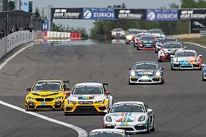 Endurance Gara Al Nordschleife trionfo di LMS Racing/Bas Koeten Racing in Classe TCR nella 24h