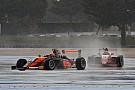 Formula 4 Sotto al diluvio Vesti precede Fittipaldi in Gara 2 a Le Castellet