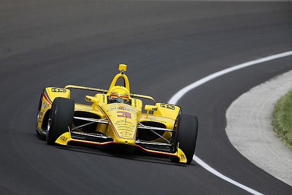 Castroneves é o mais rápido no 2º treino para Indy 500