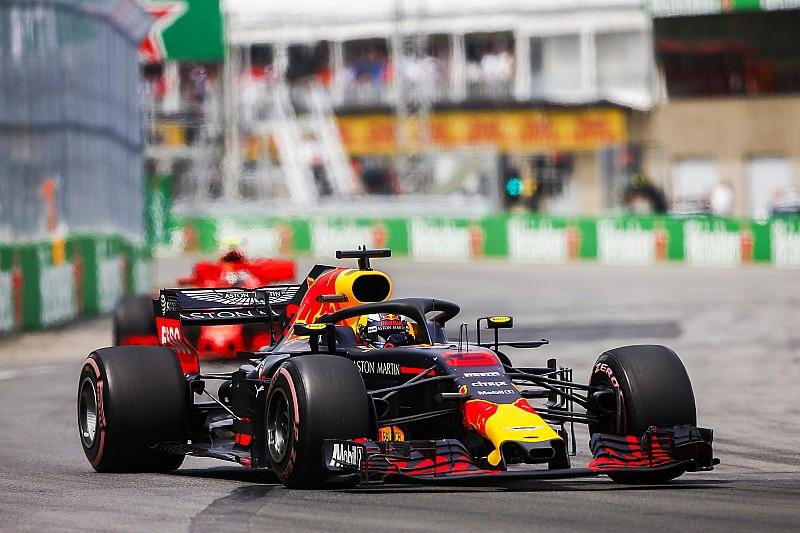 Ricciardo: Güncellenen Renault motoru ile zorlandım