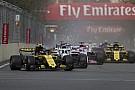 F1、2019年の空力規則の微調整に合意。オーバーテイクを促進へ