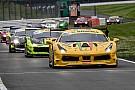 Ferrari Gara 2: a Silverstone brillano Hurni, Mattsson, Nielsen e Froggatt