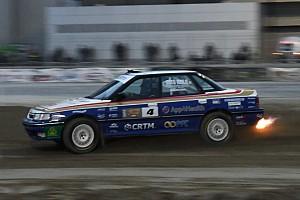Speciale Gara Motor Show: Brusori e Riolo vincono il Trofeo Rally Autostoriche