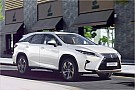 Automotive Verlängerung: Der Lexus RX L