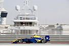 GP3 Kari volvió a ser el más rápido en el test de la GP3 en Abu Dhabi