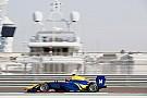 GP3 Test Abu Dhabi, Giorno 2: Niko Kari si conferma in vetta, Pulcini 2°