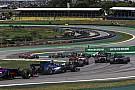 "F1 阿斯顿-马丁:我们是2021年F1规则讨论的""干扰者"""