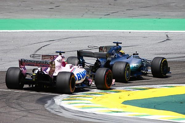 Formula 1 Analisi Analisi F.1: si studia il diffusore per sporcare la scia di chi segue?