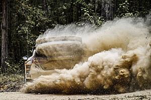 WRC Galería Vídeo: El WRC felicita las navidades con las mejores imágenes del año