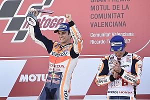 Galería: todas las victorias de Dani Pedrosa en MotoGP