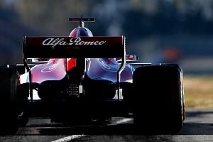 Alfa Romeo has made Sauber