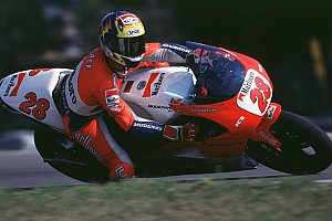 MotoGP Actualités Ralf Waldmann est mort