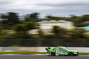 Supercars Breaking news Winterbottom 'comfortable' for the first time in 10 months