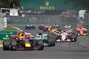 Formule 1 Special feature Overzicht: Alle deelnemers aan het Formule 1-seizoen 2018
