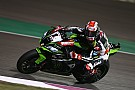 Superbikes WSBK Qatar: Rea domineert trainingen, Van der Mark vijfde