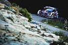 WRC Korsika Rallisi: Ogier rahat kazandı